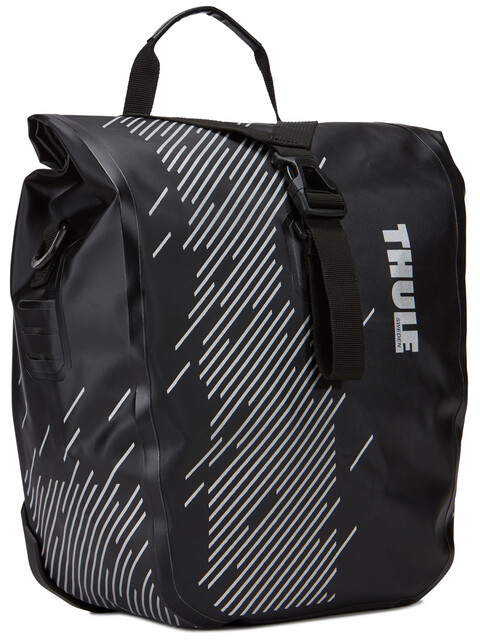 Thule Shield Cykeltaske Small sort